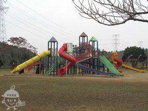 袖ヶ浦公園