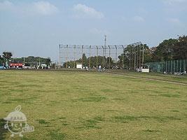 野球場(有料・要予約)