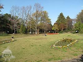 花博記念庭園