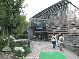 富士湧水の里水族館