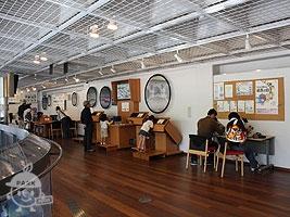 展示物や展示機器