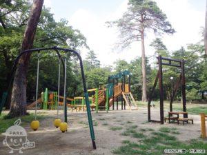 万力公園(万葉の森)