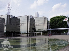 境総合文化センター