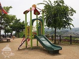 幼児用コンビネーション遊具