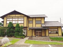 新里郷土文化保存伝習館