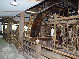 野口水車保存館