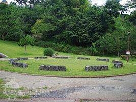 四季の広場(扇町公園)