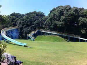 川南町運動公園(