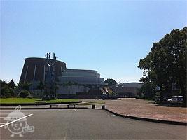 川南町町立図書館、サンA川南文化ホール