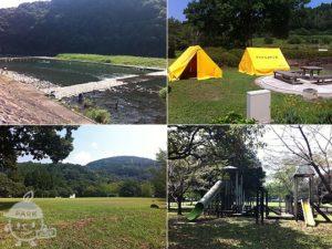 かわばる自然公園