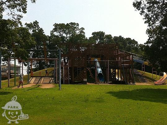宮崎県農業科学公園 ルピナスパーク