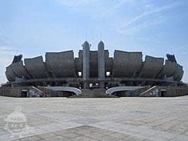 野球場(長野オリンピックスタジアム)