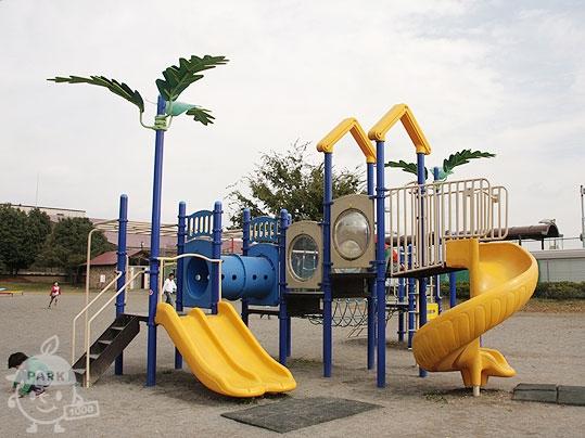 あずま総合運動公園