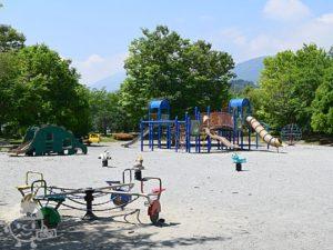 櫛形総合公園