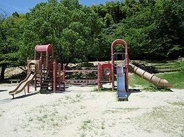 いなり山児童遊戯場