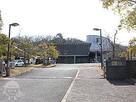 きっづ光科学館ふぉとん入口