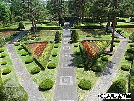 西欧式庭園