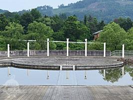 野外円形劇場
