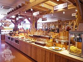 キラキラレストラン