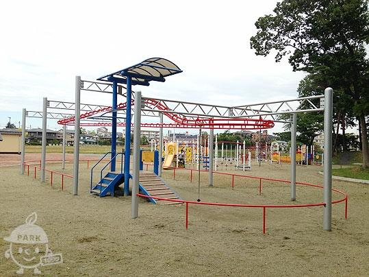 山寺池公園