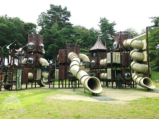 翠ヶ丘公園