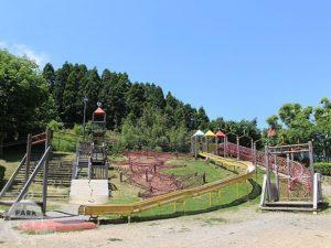 清水日本平運動公園