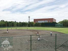 城沼野球場(有料・要予約)