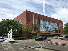 城沼総合体育館