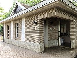 トイレ(車イス対応)