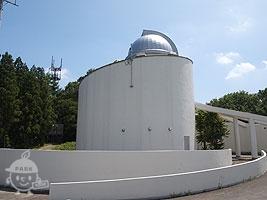 天文台「銀河」