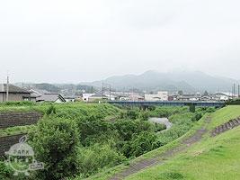 安達太良川