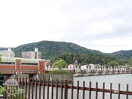 瀬田川洗堰