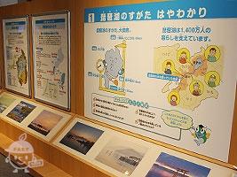 琵琶湖のすがた