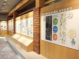 琵琶湖治水の歴史