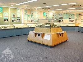 砂防資料館