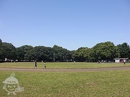 競技場広場