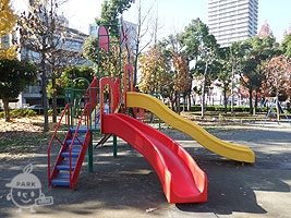 チビッ子広場