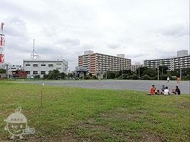 多目的スポーツ広場