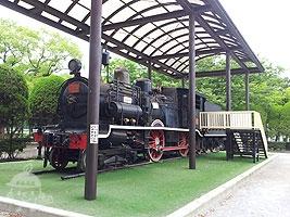 四輪連結テンダ―機関車 B-3