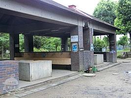 キャンプ場A(有料・要予約)
