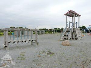 森ケ崎公園