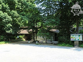 サービスセンター