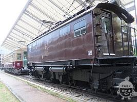 ED101形101号