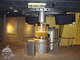 液状化実験装置