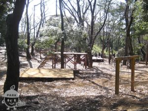 羽根木公園・羽根木プレーパーク