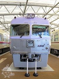 3719号車 クハ3700形