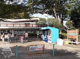 交通遊園入口