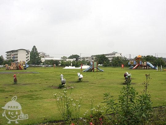 江南総合公園