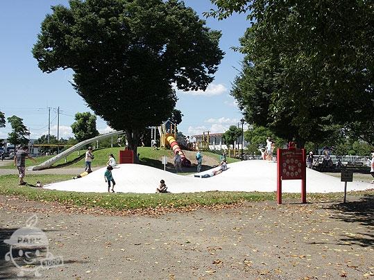 妻沼運動公園