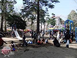 遊園地風景